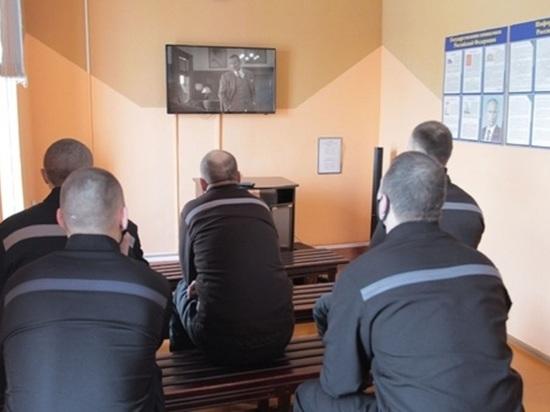 Следователи начали проверку из-за порезов осужденных ИК-47
