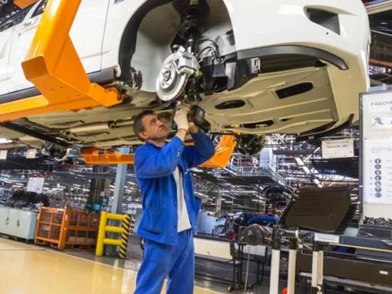 Российская экономика не заметила стимулов