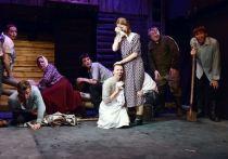 Омскую театральную премию получили «Братья и сёстры» Лицейского театра
