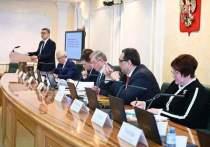 Перспективы Форума глав регионов стран ШОС обсудили в Совфеде на Днях Челябинской области