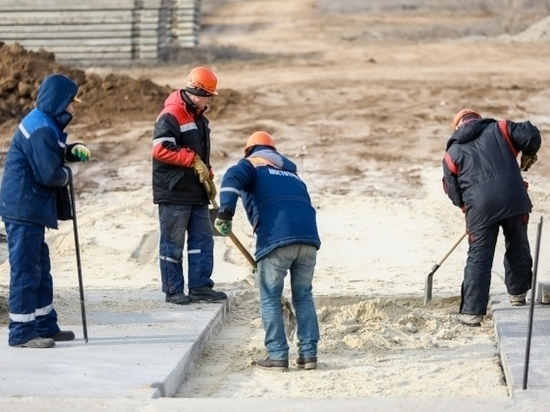 Волгоградская область готова к новым дорожным работам