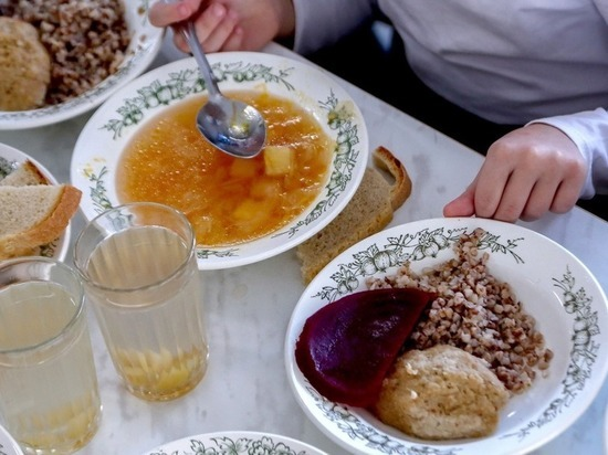 Прокуратура Чувашии выявила более 300 нарушений в организации школьного питания