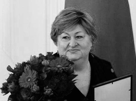 Главный редактор журнала «Мурзилка» до самой смерти была «мамой» коллективу
