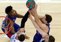 Во вторник, 30 марта, в рамках 32-го тура Евролиги баскетбольный «Зенит» примет ЦСКА, и это будет первое в истории баскетбольное Winline Derby