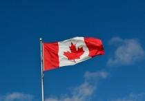 Канада ввела новые санкции из-за присоединения Крыма к России