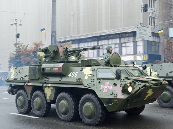 """Главком ВСУ оценил вероятность войны с Россией: """"угроза есть"""""""
