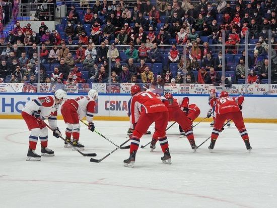 ЦСКА дожал «Локомотив» в серии: армейцам помогла сбалансированность