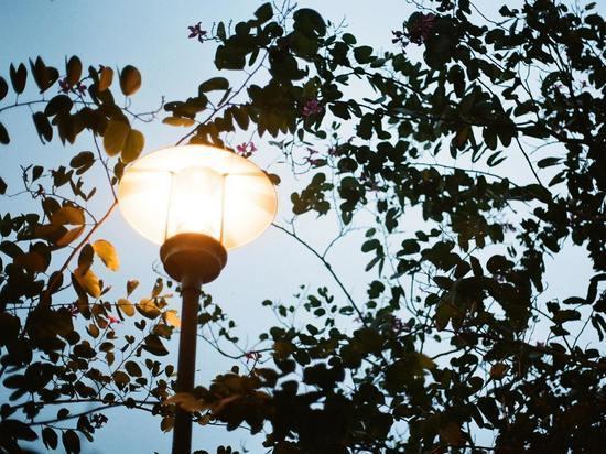 Проект по модернизации уличного освещения пройдет в одном из кузбасских городов
