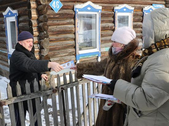 В Кемерове на случай сильного паводка приготовили десять пунктов для эвакуации жителей