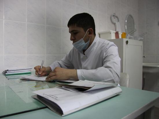 В Башкирии диспансеризация охватит свыше 930 тысяч взрослых пациентов
