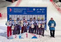 Ярославские фристайлисты стали чемпионами России