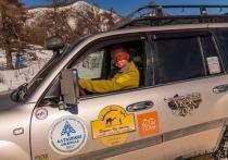 Российский политик Анатолий Чубайс провел отпуск на Алтае