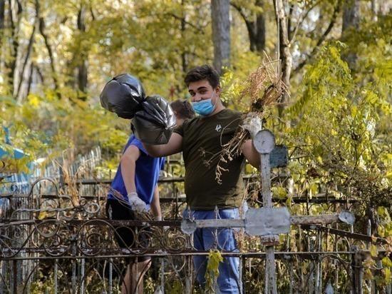Десятки захоронений красноармейцев восстановят в Ставрополе