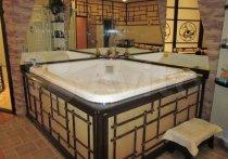 Пятикомнатную квартиру в японском стиле с баней и сауной продают в Кемерове за 26 млн