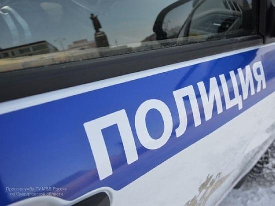 На екатеринбурженку завели дело за пьяный дебош в дежурной части аэропорта