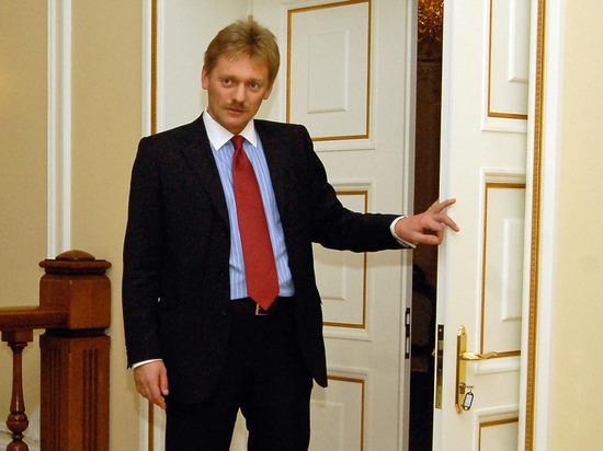 Песков назвал дружественные и враждебные России страны