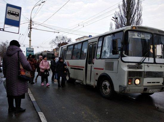 В Тамбове планируют изменить графики движения общественного транспорта