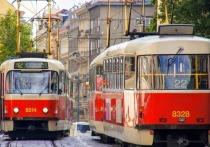 Трамваи, подаренные Собяниным, привезут в Алтайский край за 2,9 млн рублей