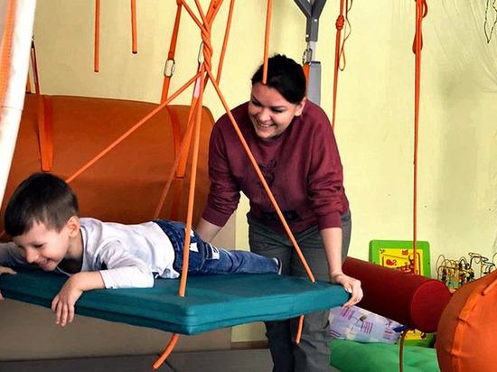 Микрореабилитационный центр для детей с ОВЗ откроют в этом году в Лабытнанги