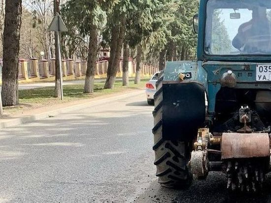 В Железноводске ремонт автодорог контролируют жители