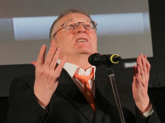 Жириновский выступил против назначения послания Путина на 22 апреля