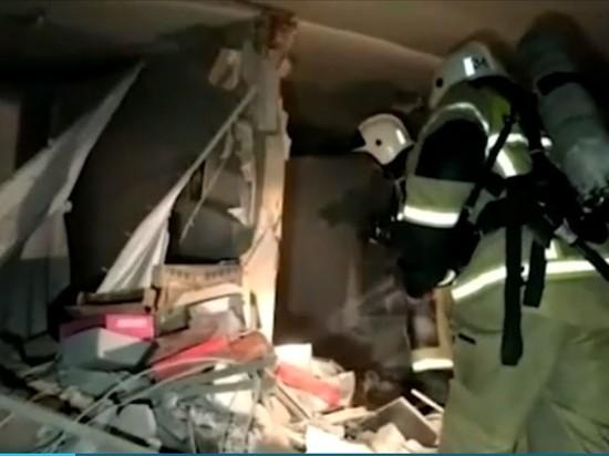 СК: обрушившего семь квартир в Зеленодольске отказались госпитализировать в психдиспансер