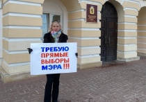 Прямых выборов мэра в Ярославле больше не будет