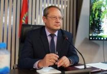 Глава Бийска Александр Студеникин подал в отставку