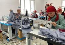 Новый швейный цех в Джалал-Абаде создает рабочие места для женщин
