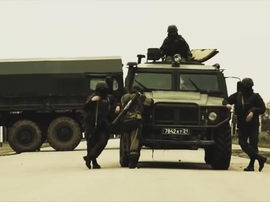 По мнению Евгения Норина, российская армия окажет помощь непризнанным республикам
