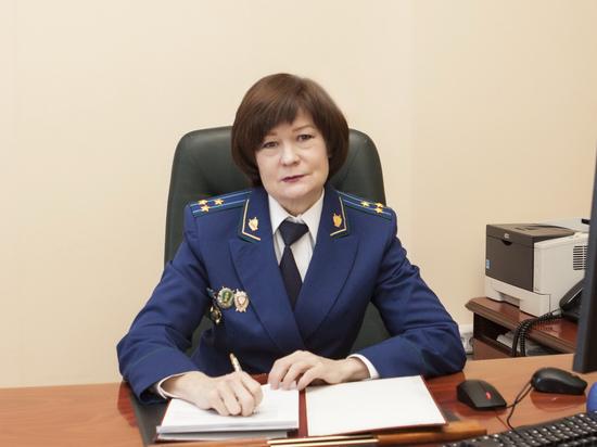 Прокуратура проверяет, как органы власти Бурятии готовятся к новому пожароопасному периоду