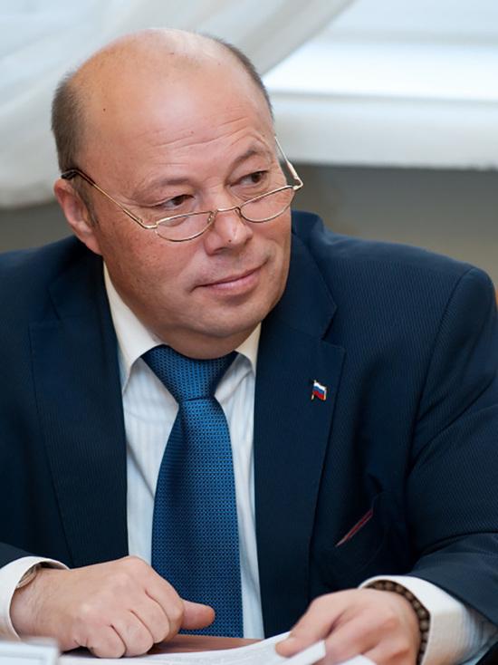 Валерий Кожевников: «Ситуация с туберкулезом в Бурятии стабилизировалась»