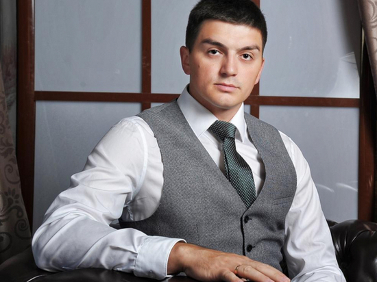 Жириновский уволил координатора алтайской ЛДПР Максима Крайна