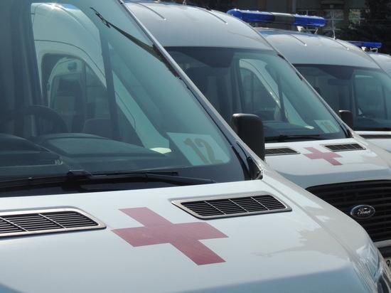 В Курганской области выявлен 41 новый случай COVID-19