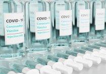 Германия: Вакцинация жителей страны моложе 60 с Аstrazeneca частично приостановлена