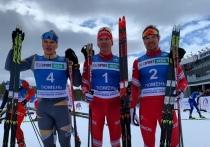 30 марта в Тюмени были разыграны комплекты медалей на чемпионате России по лыжным гонкам