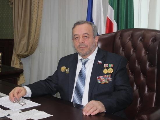 В Чечне отреагировали на распоряжение не брать чеченцев в армию