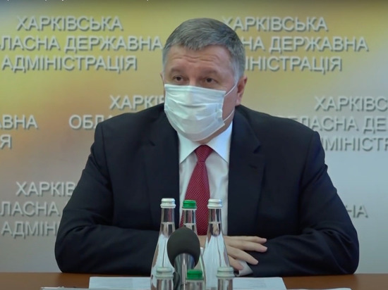 Аваков призвал украинцев не отказываться от русского языка