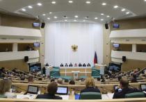 В Совете Федерации состоялось заседание «круглого стола» на тему: «Информационная политика Российской Федерации и защита исторической правды», организованного Временной комиссией СФ по информационной политике