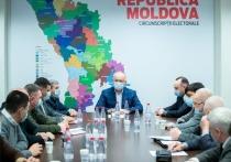 Игорь Додон предложил перенести выборы в Гагаузии