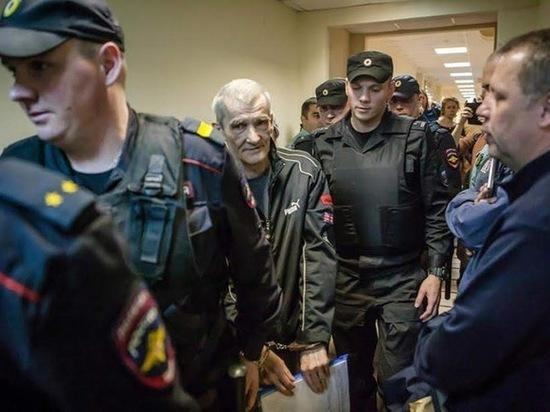 Карельский историк Юрий Дмитриев подал жалобу в ЕСПЧ