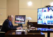 На заседании Совета по межнациональным отношениям Владимир Путин поручил чиновникам следить за долей детей мигрантов в российских школах