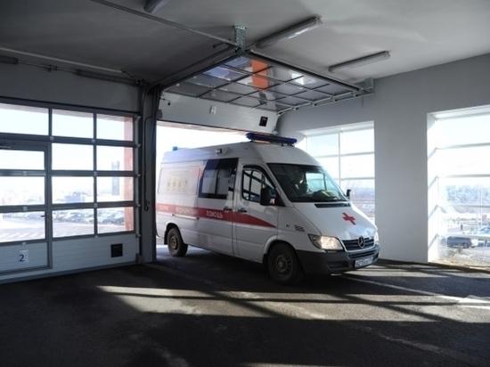 В Волгограде водитель на «Жигулях» сбил пенсионерку на пешеходном переходе
