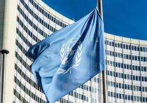 Генсек ООН оценил ситуацию в Сирии: