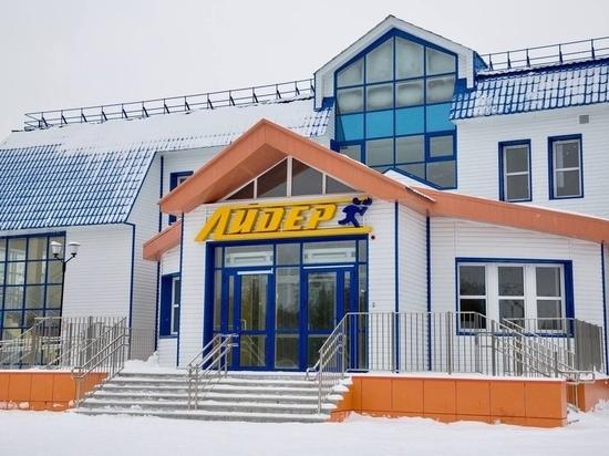 Строили 10 лет: спорткомплекс «Лидер» открыли в Муравленко