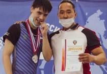 Якутянин Сергей Ладыженский выиграл первенство России и завоевал путевку на мировое первенство