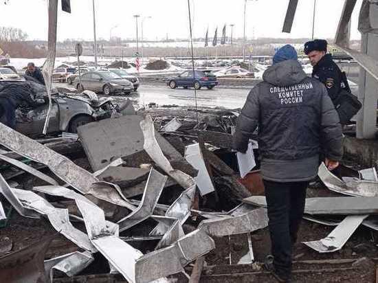В Новокузнецке прокуратура возбудила девять дел по факту пожара на АЗС
