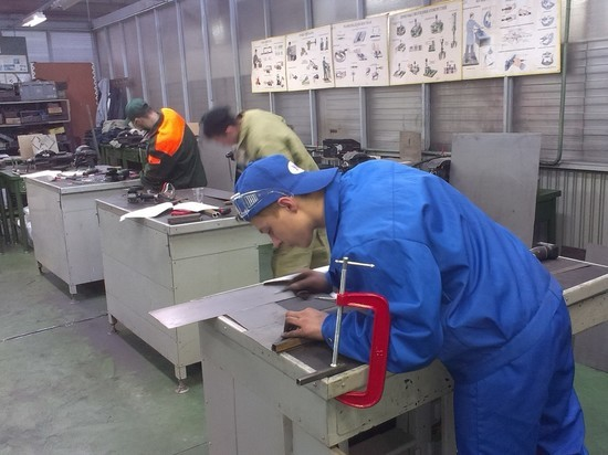 В Уфу на состязания в рабочих профессиях приедут 1800 конкурсантов