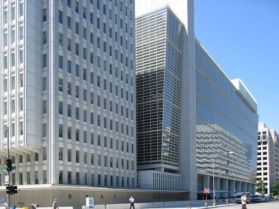 Всемирный банк раскрыл суверенных должников России