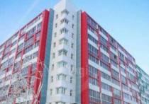 В Якутске малолетний ребенок выпал с третьего этажа